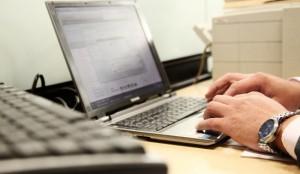 Digitalisierung Arbeitsplatz